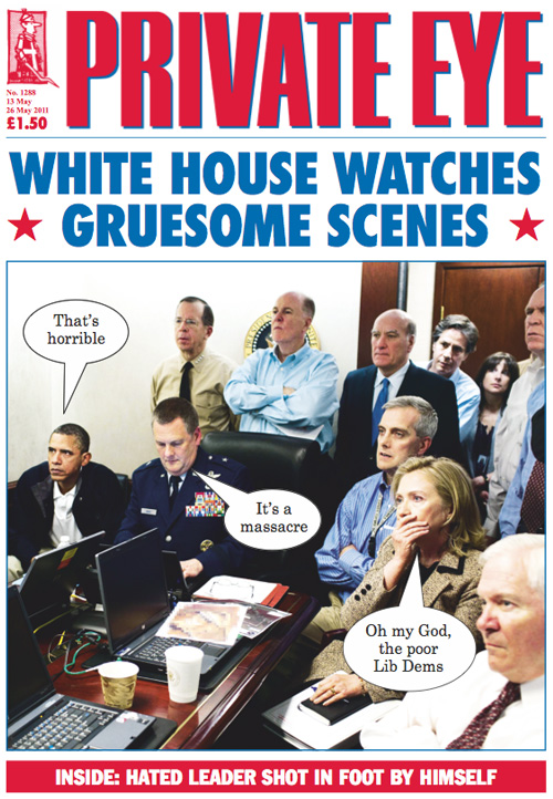 Private Eye Issue 1288 of 26 May 2011.jpg