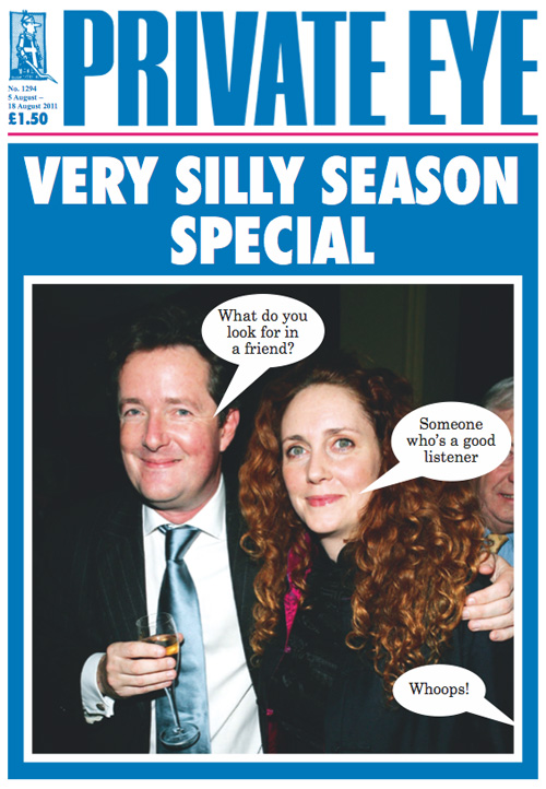 Private Eye Issue 1294 of 18 Aug 2011.jpg