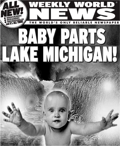 Baby parts Lake Michigan!.jpg